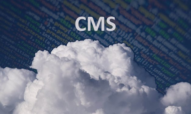 CMS report – August 2018