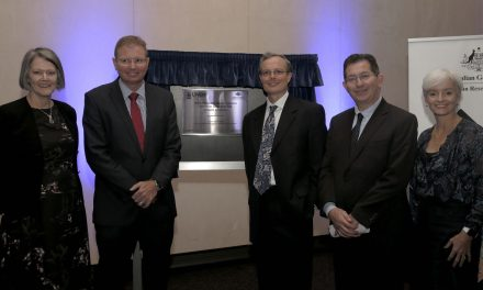 CLEX officially launched at UNSW