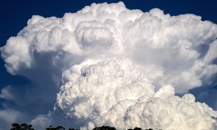 Research brief: Regional climate models capture changes to extreme storms