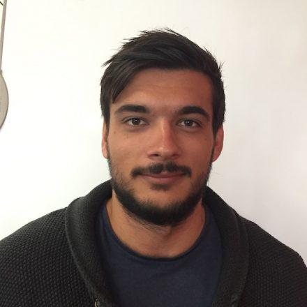 Maxime Marin