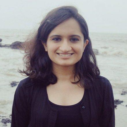 Shreya Dhame