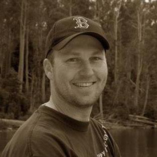 Tony Rafter