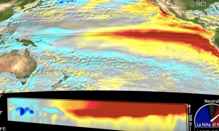 PhD Opportunity: Ocean heat recycling during El Niño events