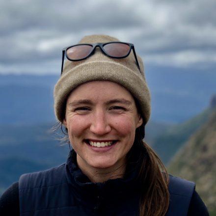 Madelaine Rosevear
