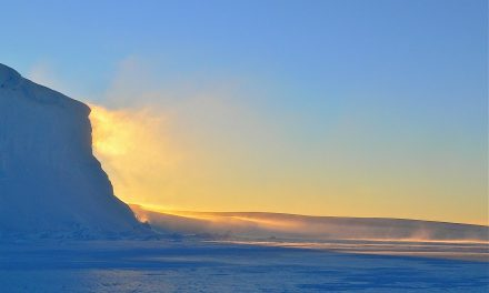 UNSW-CAN1: What does Antarctica tell us about climate change in Australia?