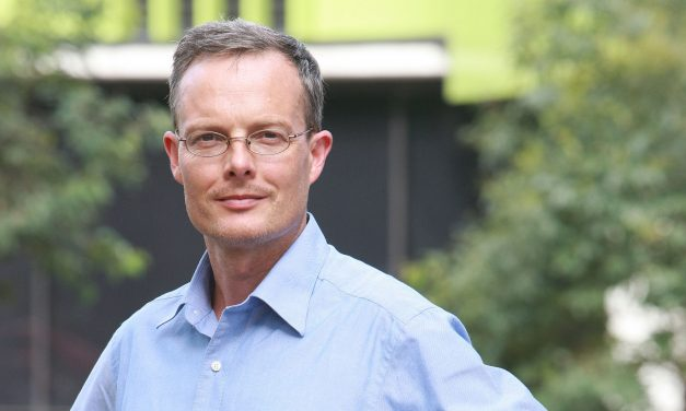 CLEX Director Prof Andy Pitman awarded Order of Australia