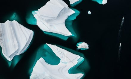 Research brief: New calculations reveal Arctic could be ice-free at 1.5°C
