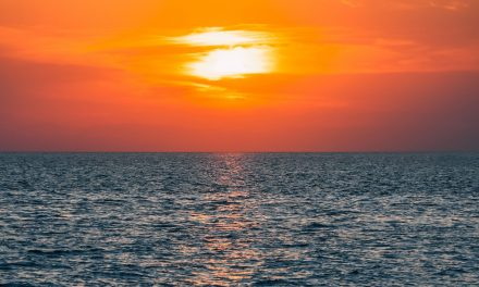 Research brief: How heat in the Indian Ocean moves between the ocean and atmosphere