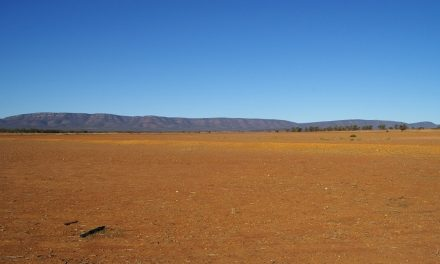 RP3: Drought report, December 2019